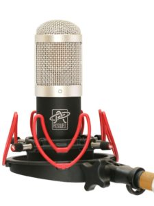 Roswell RA-VO Voiceover Microphone