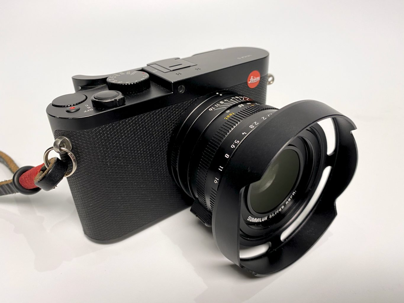 Leica Q for Sale