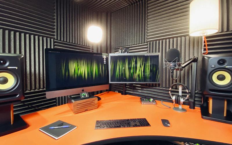 WP101 Studio 2020