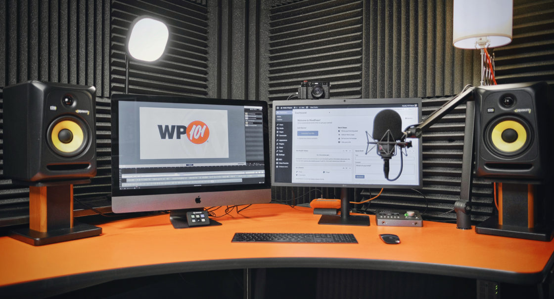 Screencasting Studio 2020
